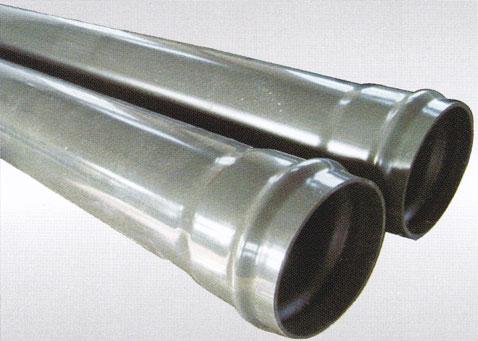 给水用抗冲改性聚氯乙烯PVC-M管材