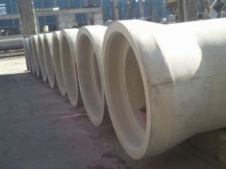 承插口钢筋混凝土管